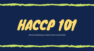 What is HACCP? - Safe Food Alliance
