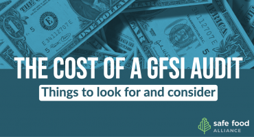 What is GFSI? - Safe Food Alliance